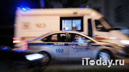 В Ростовской области два человека погибли в ДТП с микроавтобусом - 21.09.2021