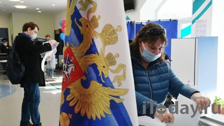 """В Киеве признали """"нелегитимным"""" новый созыв Госдумы"""