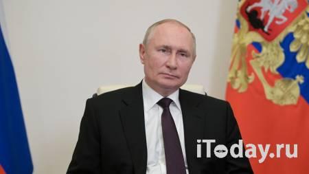 Стало известно, когда Путин встретится с руководителями фракций в ГД