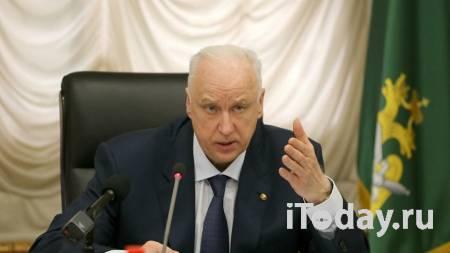 Бастрыкину доложат о ходе дела о фотосессии девочки из Красноярска - 23.09.2021