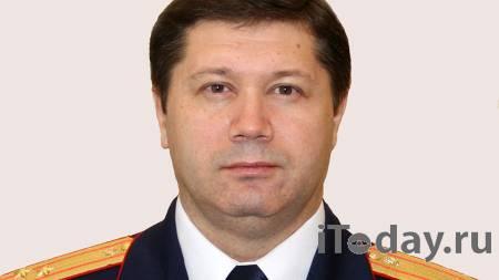 Полиция работает в поселке, где нашли мертвым главу СУСК по Пермскому краю - 23.09.2021