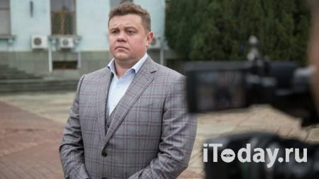 Источник сообщил о задержании вице-премьера Крыма Кабанова - 23.09.2021