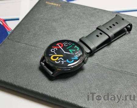 Обзор Huawei Watch3 – почти идеальные смарт-часы