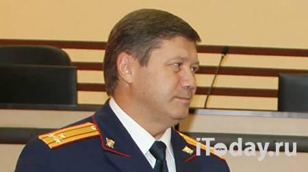 Найденный мертвым глава пермского СК оставил предсмертную записку - 24.09.2021