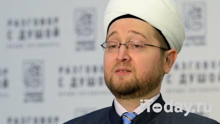 Муфтий осудил поведение мужчины, избившего врача за осмотр жены - 24.09.2021