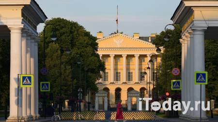 В Петербурге уволили двоих вице-губернаторов - 24.09.2021
