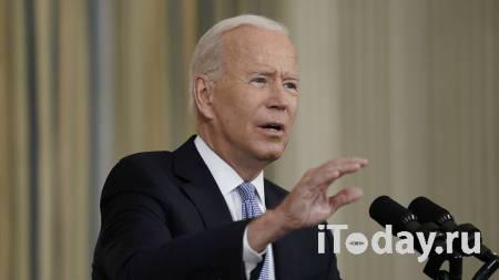 В Конгрессе призвали к импичменту Байдена после ухода США из Афганистана
