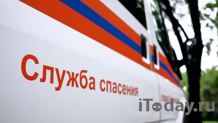 В Свердловской области в жилом доме взорвался газ - 25.09.2021