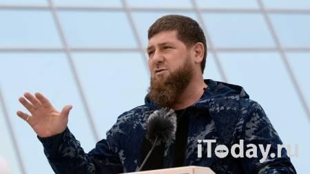 Путин оценил итоги выборов в Чечне - 25.09.2021