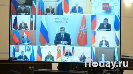 Путин призвал избранных губернаторов к прямому взаимодействию с людьми - 25.09.2021