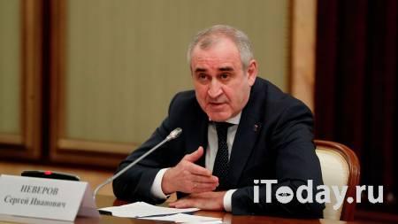Неверов заявил о важности обновления фракции ЕР - 25.09.2021