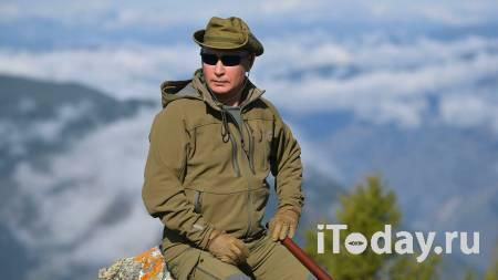 В Кремле рассказали о работе над безопасностью Путина - 26.09.2021