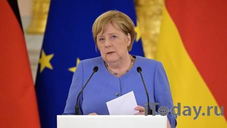 Песков прокомментировал предстоящий уход Меркель с поста канцлера Германии - 26.09.2021