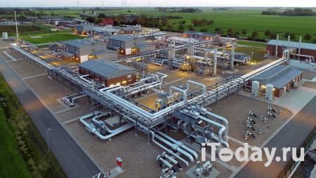 Британцы обвинили Евросоюз в газовом кризисе