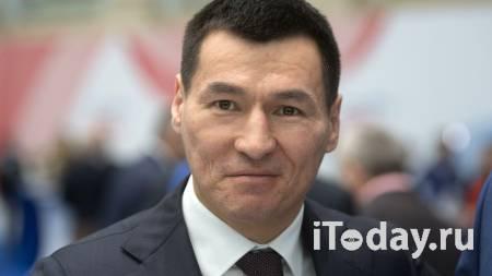 Глава Калмыкии отказался от мандата депутата Госдумы - 27.09.2021