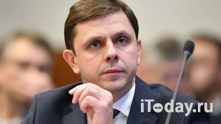 Орловский губернатор отказался от мандата депутата Госдумы - 27.09.2021