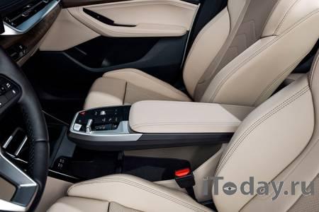 BMW 2 Series Active Tourer: Из племени обреченных