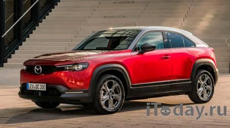 Mazda: Кроссоверов будет больше