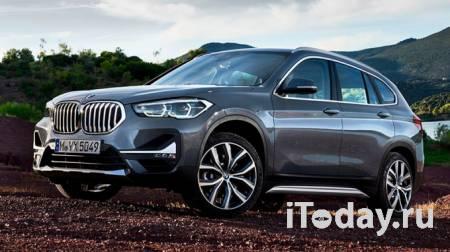 BMW вРоссии: Цены растут