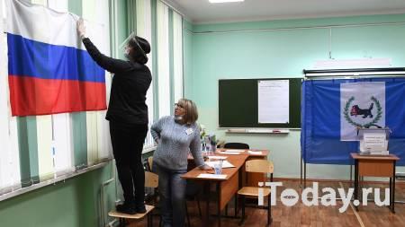 СПЧ рекомендовал ЦИК проводить выборы в школьные каникулы - 13.10.2021