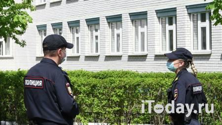 Ученица школы в Москве, где была стрельба, рассказала о случившемся - 13.10.2021