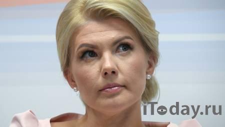 Экс-замминистра Ракову допрашивали до объявления в розыск, сообщил источник - 13.10.2021