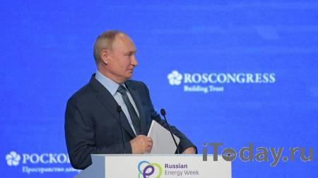Пушков оценил вопрос американской журналистки Путину - 14.10.2021
