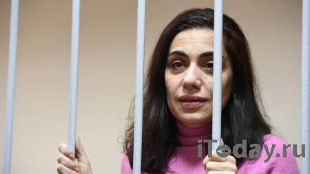 Верховный суд оставил в силе приговор Цуркан по делу о шпионаже - 14.10.2021