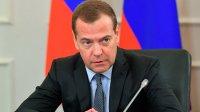 Медведев ответил Лукашенко на претензии из-за налогового маневра