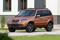 СМИ: GM-АВТОВАЗ ждёт, что Chevrolet Niva резко разлюбят