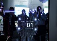 Panasonic показала сенсорное зеркало