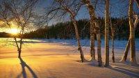 Эксперт рассказала, почему солнце не греет зимой