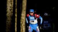 Раскритиковавшая фанатов биатлонистка из РФ не вышла на гонку