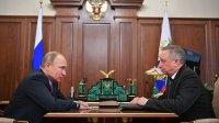 Путин включил врио главы Петербурга Беглова в состав Совбеза