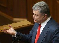 """Порошенко рассказал, как """"лично выносил"""" погибших с Майдана"""