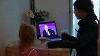 Выплаты, льготы, ипотека: Путин назвал меры для поддержки семей