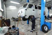 УАЗ анонсировал сокращения: уволят почти 600 человек