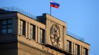 Госдума приняла законы о фейковых новостях и неуважении к власти
