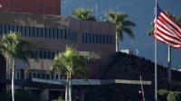 США отозвали всех своих дипломатов из Венесуэлы