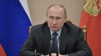 Путин подписал закон о запрете распространения фейков