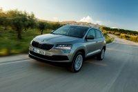 ГАЗ скоро начнёт выпускать недорогой кроссовер Skoda
