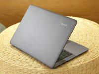 Huawei выводит на российский рынок свой первый ноутбук под брендом Honor – MagicBook