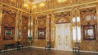 Исследователь назвал владельца Янтарной комнаты