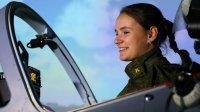 ВКС: военные летчицы смогут пилотировать истребители