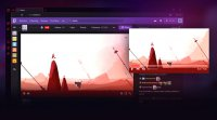 Opera открыла доступ к первому в мире игровому браузеру Opera GX