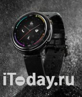 AMAZFIT Verge 2 – новые «умные» часы теперь и с ЕКГ в реальном времени и поддержкой eSIM