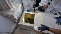 Исчезновение Орланди: эксгумация вВатикане лишь добавила тайн
