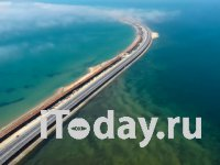 В России готовят новый дорожный мегапорект за 100 млрд рублей