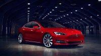 Стало окончательно известно, откуда у Лукашенко автомобиль Tesla