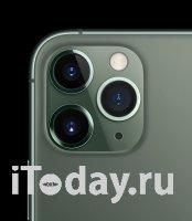 iPhone 11 Pro и iPhone 11 Pro Max – самые мощные смартфоны Apple